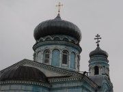 Троицкая церковь в Байкове, фото Владимира Бакунина