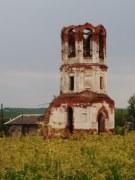 Колокольня Никольской церкви в Василёв Майдане, фото Владимира Бакунина