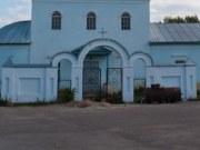 Казанская церковь в Василёвке, фото Владимира Бакунина