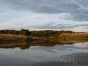 Парк усадьбы Рюминых в Криуше, фото Владимира Бакунина