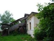Жилые флигели, фото Владимира Бакунина