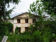 Дом управляющего, фото Владимира Бакунина