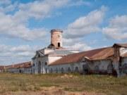 Комплекс конезавода в Починках, фото Владимира Бакунина