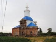 Казанская (зимняя) церковь в Починках, фото Владимира Бакунина