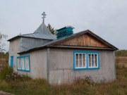 Родник в Азрапине, фото Владимира Бакунина