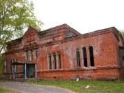 Храм в Мадаеве, построенный после 1904 года, фото Владимира Бакунина
