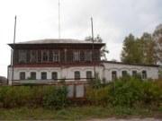 Полукаменный особняк в Мадаеве, фото Владимира Бакунина