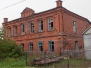 Каменная застройка в селе Наруксове, фото Владимира Бакунина
