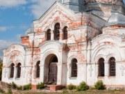 Александро-Невская церковь в Никитине, фото Владимира Бакунина