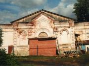 Никольская церковь в Починках, фото Галины Филимоновой