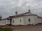 Церковь в селе Спасском, фото Галины Филимоновой