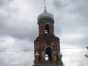 Владимирская церковь в Вазьянке, фото Сергея Ледрова