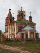 Вознесенская церковь в Тубанаевке, фото Владимира Бакунина