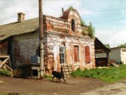 Электростанция в усадьбе Карамзиных, фото Галины Филимоновой